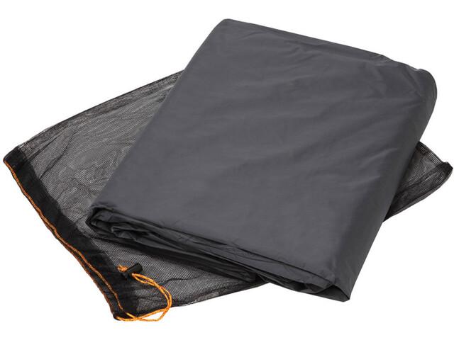 VAUDE Hogan UL 2P Podkład pod namiot, anthracite